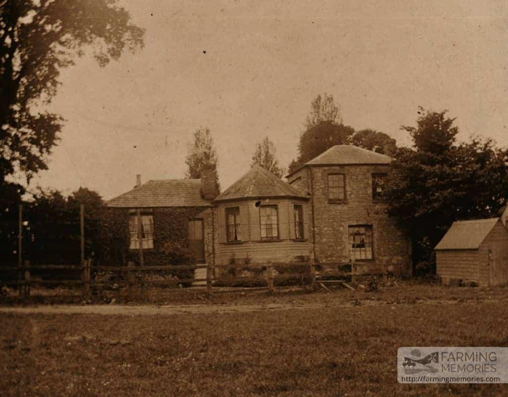 Holgate farm, Nettlestone