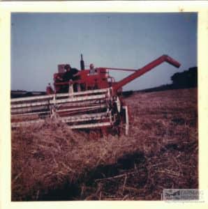 - Combine Harvester 1983