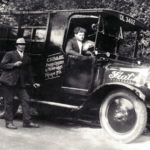 Donald Biles (driver)