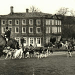 The IOW Hunt at Gatcombe House