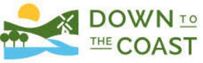 Down to the Coast logo